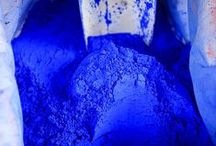 Blue for you / all things in all shades of blue  / by Marsha Rose /  Jamaican Beauty Blog