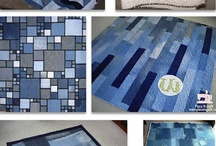 Sewing & Quilting Ideas / by April Brown