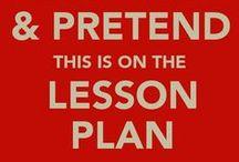 Teaching / by Kierstyn Imlay