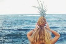 SUMMER. ☀