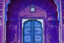 Purple Passion / my favorite color