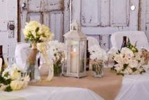 dream wedding / by Elizabeth Hampl-Beck