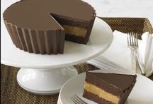Lots 'o' chocolate / by Marsha Rose /  Jamaican Beauty Blog
