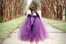 Flower Girl Fashion&Ideas
