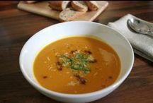 Soups & Stews / Food