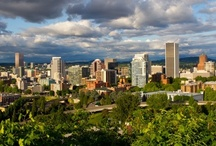 Portland Love / For all the wonderful reasons we live in Portland.