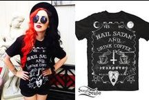 Ash Costello Style / by Steal Her Style