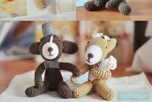 My crafts Amigurumi