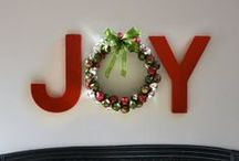 Holidays / by Kierstyn Imlay