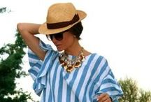 Vacation Fashion / Stay stylish while on vacation with these inspiring fashion pins.