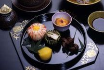 Japanese Food & Culture / by Magnolia
