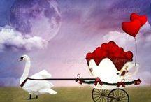 Ellerslie Designs / Fantasy art by Ellerslie Designs (Artist Maeba Sciutti)