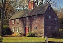 John & Elizabeth Howland / Images, articles, PDF's, historic sites and artifacts pertaining to my Mayflower ancestors John Howland and Elizabeth (Tilley) Howland.