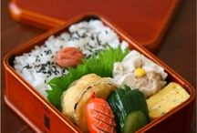 Bento & Such.... / by Magnolia