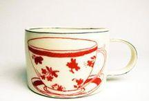 We love mugs