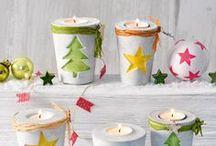Weihnachten: DIY Ideen / Basteln zu Weihnachten mit Kindern - geniale und einfache Ideen. // Weihnachten Dekoration, Basteln Weihnachten, Geschenke Weihnachten Fensterbilder, Spruch Weihnachten, Bilder, kreativ, Fensterdeko, backen, Rezepte