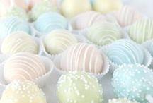Rezepte: Cake Pops backen / Rezepte: Cake Pops backen, Popcakes, Rezepte, deutsch, Kinder, backen, Hochzeit, Geburtstag, Taufe, einfach