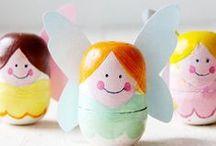 DIY Bastelideen für Mädchen / Tolle DIY Ideen und Bastelideen für Mädchen // Basteln mit Kindern macht Spaß! Einfache Bastelideen, Schmuck selber machen oder schöne Bastelvorlagen ausdrucken, Viele kreative DIY Ideen zum Basteln mit Mädchen