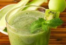 Smoothie power / by Anna Andree
