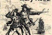 Women Pirates / Women were pirates, too, and many of them were far more successful than the men!