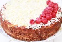 SAY CHEESE-CAKE! / Cheesecake
