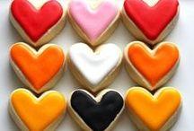 COOKIES AND CREAM / Cookies