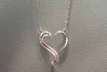 Handmade Wedding Jewelry by Jessie Jean / Handmade Wedding Jewelry for Men Women and Children