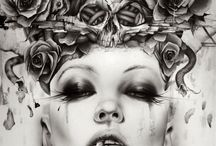Viveros / by Anna Andree