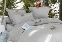 cushions. pillows. beddings.