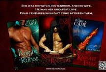 Druid Knight Series