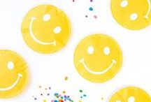 Bastelideen mit Emojis / Lustiges, Witziges, DIY Bastelideen mit Emojis * Crafts and Ideas Emoji *