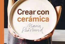 Libros de cerámica