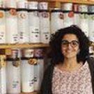 Marta Cerámia / Quién: Marta Ceramica, @Martaceramica Por qué: Porque se ha hecho un hueco en la enseñanza de cerámica, y por su pasión por este mundo Dónde: En su taller de la calle San Anastasio 2, en Madrid