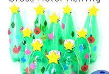 Spiele für Weihnachten & Silvester / Spiele und Beschäftigungsideen für Weihnachten und Silvester. Nicht nur für Kinder :)