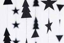 Weihnachten / Weihnachten - Inspiration und Dekoration. Ideen und Anregungen für Deko, DIY und alles rund um das schönes Fest des Jahres.