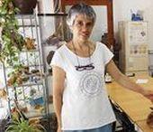 """Lumbre y Barro / Quién: Lumbre y Barro, la tienda-taller de Loli Morante  ¿Por qué?: Porque es uno de los talleres con más trayectoria de Madrid y por su estilo diferente, su """"mundo mágico""""."""