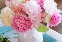 Floral • Crafting Faith @Home