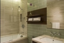 Bathroom / For Hom bathrooms / by j cheng design