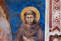 St. Francis of Assisi | St. Clare of Assisi