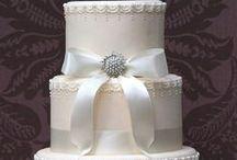 Elegant Cakes / by ~ Kylie ~
