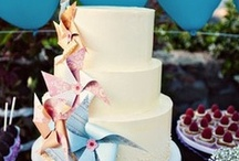 Wedding: Theme 1: Picnics, Pinwheels and Petticoats / by Tammy Cox