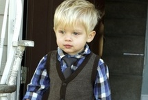 Cool cloths 4 kids / by Tammy Cox