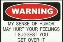 Fun / Some things that make me laugh :-)