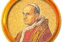 POPES -- (1963-78) Blessed Paul VI