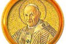 POPES -- (1958-63) St. John XXIII