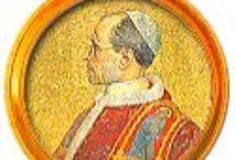 POPES -- (1939-58) Pius XII