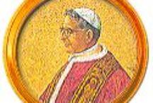 POPES -- (1978) John Paul I