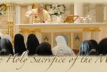 Mass Readings and Scripture / http://www.usccb.org/bible/readings
