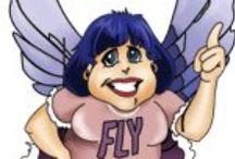 FlyLady and other folks / http://www.flylady.net/