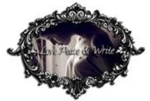Love Peace And Write / sobre o blog Love Peace and Write